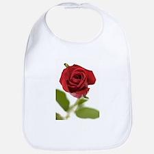 RED ROSE_9 Bib
