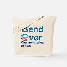 Unique Obamunism Tote Bag