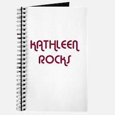 KATHLEEN ROCKS Journal
