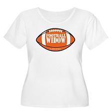 Cool Soccer widow t T-Shirt