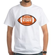 Soccer widow t Shirt