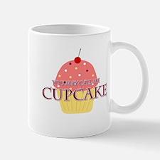 Call Me Cupcake Mug