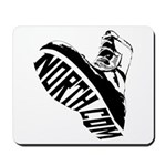 NorthCom Mousepad