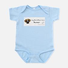boxer gifts Infant Bodysuit