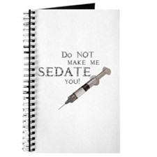 Sedation Journal