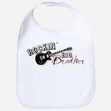 Rockin Big Brother (2009) Bib
