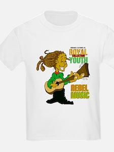 RY Rebel Music T-Shirt