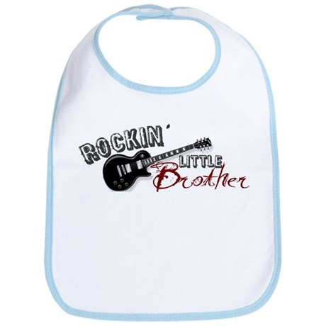 Rockin Little Brother (2009) Bib