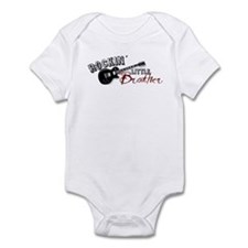 Rockin Little Brother (2009) Infant Bodysuit