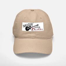 Rockin Little Brother (2009) Baseball Baseball Cap
