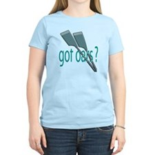 got oars? T-Shirt