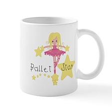 Ballet Star Mug