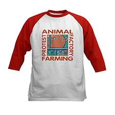 Factory Farming Tee