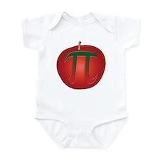 Infinity Infant Bodysuit