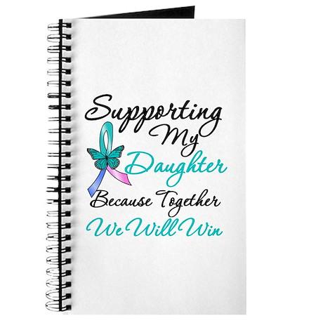 Thyroid Cancer Daughter Journal