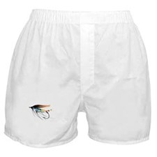 Atlantic Gardener Fly Boxer Shorts