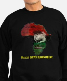 Garvey Black Starline Sweatshirt