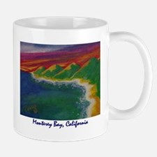 Mug/Monterey Bay, CA