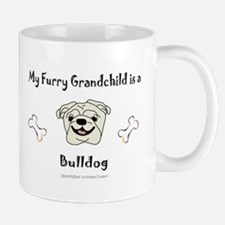 bulldog gifts Mug