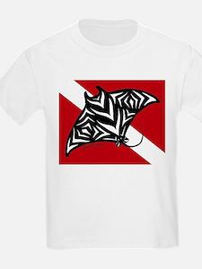 Manta Dive T-Shirt