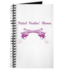 Pistol Packin' Mama Journal