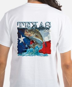 The Texas Outfitters BASS Shirt