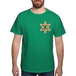 SHAMROCK SHERIFF Dark T-Shirt
