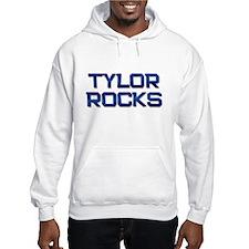 tylor rocks Hoodie