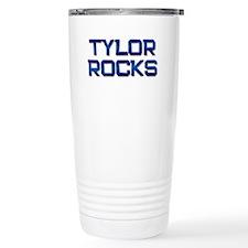 tylor rocks Travel Mug