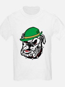 Irish Bulldog T-Shirt