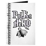Polka Hero Journal
