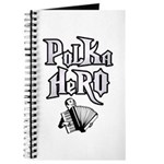 Polka Hero Journal