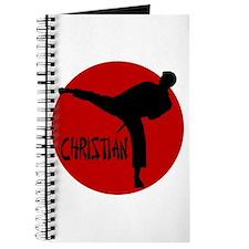 -Christian Karate Journal