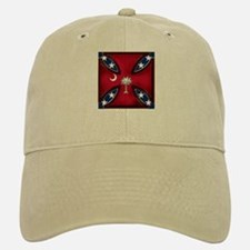 Big Red Variation Baseball Baseball Cap