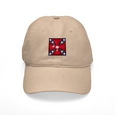 Big Red Variation Cap