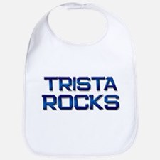 trista rocks Bib