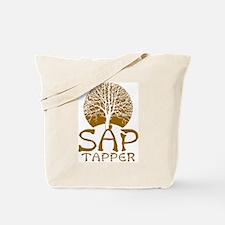 Sap Tapper - Tote Bag