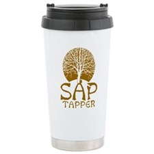 Sap Tapper - Travel Mug