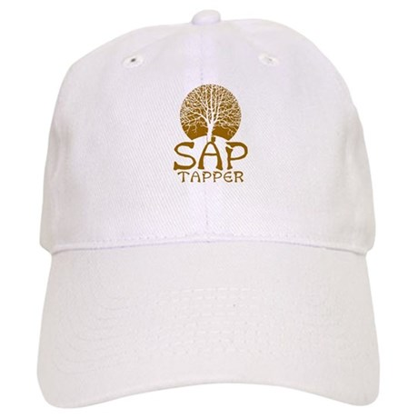 Sap Tapper - Cap