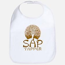 Sap Tapper - Bib