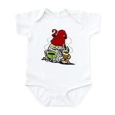 Cute Gremlin Infant Bodysuit