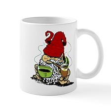 Funny Coffee fantasy Mug