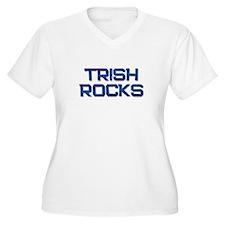 trish rocks T-Shirt
