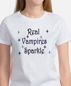Sparkle Attitude Women's T-Shirt