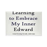Inner Edward Rectangle Magnet (10 pack)