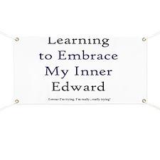 Inner Edward Banner