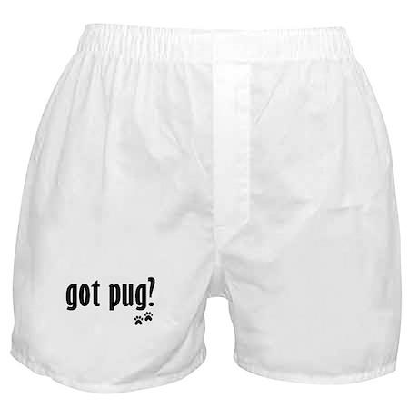 Got? Boxer Shorts