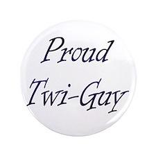 """Twi-Guy 3.5"""" Button"""