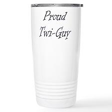 Twi-Guy Travel Mug