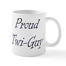 Twi-Guy Mug
